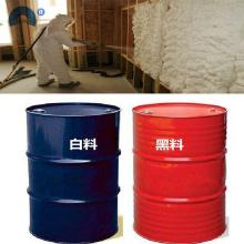 PU blend polyols polyurethane foam insulation material