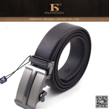 Latest arrived automatic genuine leather belts