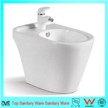 Cheap One Piece White Ceramic Bathroom Women Toilet Bidet