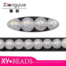 Joyería de perlas piedra Natural artesanal