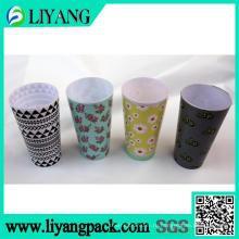 Отличается красивым дизайном, пленка передачи тепла для пластиковых стаканчиков