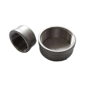 Tutup Pipa Stainless Steel