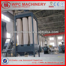 HGMS series milling machine/WPC wood plastic milling making machinery