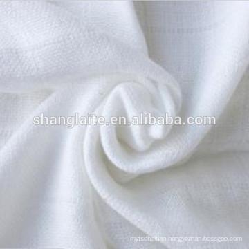 hot muslin cloth
