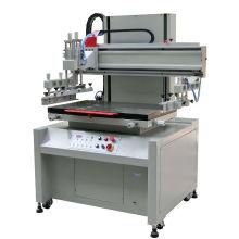 Automatische 6090 Flachbett Siebdruckmaschine