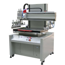 Automatic 6090 Flat Bed Screen Printing Machine