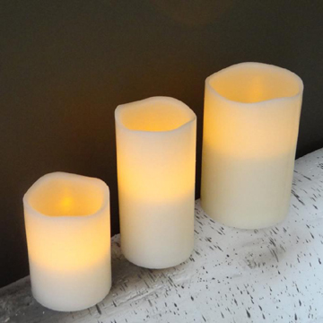 LED candles set