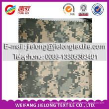 20 * 16 acciones de tela de camuflaje impreso en weifang 20 * 16/21 * 21/16 * 12