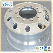 China supplier 5056 aleación de aluminio cold draw forging