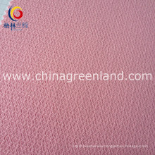 Polyester Jacquard Seersucker Fabric for Suit Garment (GLLML143)