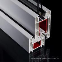 Casement Plastic Pvc-u Profile For Windows