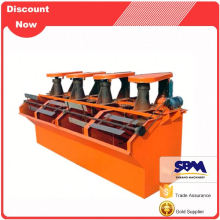 Prix efficace d'équipement d'affinage d'or à vendre