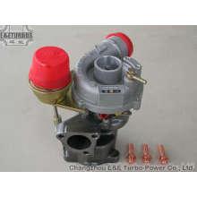 K03 Complete Turbocharger for Car