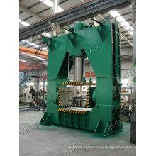 Máquina de prensa de hidroformado (TT-LM1500T)