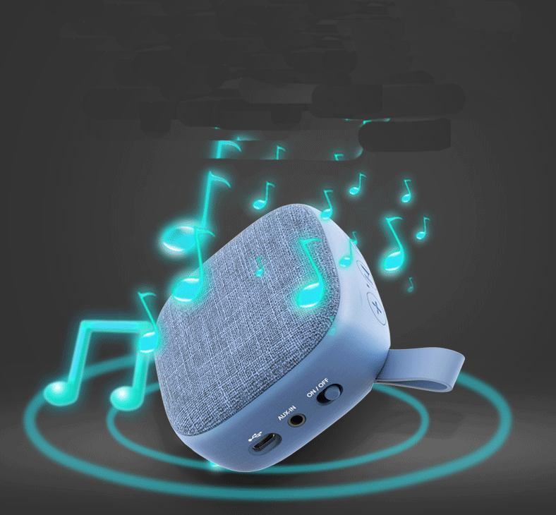 Outdoors Loundspeaker