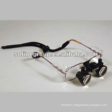 High Quality Dental Loupes with Handle,Dental Loupe Light,Dental Loupes