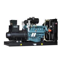 Ce Engine 50Hz Generator Preis von Diesel Geneartor Set