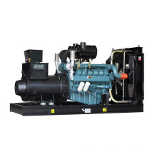 Ce Engine 50Hz Generator Price of Diesel Geneartor Set