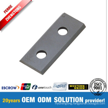 High Precision Standard Carbide Turnover Knife