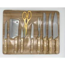 Кухонный набор доски kinfe