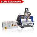 ELE 4040 fraiseuse cnc mini routeur pour vente chaude