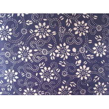 TC printing shirt fabric
