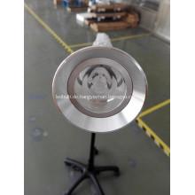Schwarze Untersuchungslampe mit LED-Lampe