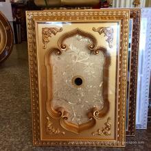 Baustoff dekorative Deckenplatte Dl-5070-4