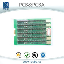 LEDMODULE Circuit Board assembly with ENIG Finished