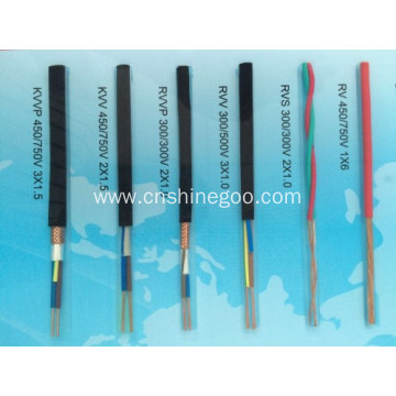 Computer Shielded Control Cable Cat5e
