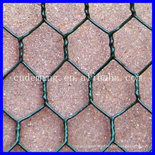 Anping DM low carbon hexagonal wire mesh(Gold supplier)