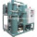 Système de filtration d'huile hydraulique à déchets verts