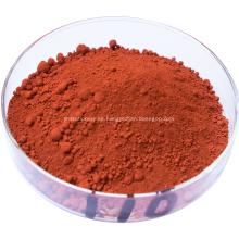 Óxido de hierro rojo Y101 H101 para pintura de color