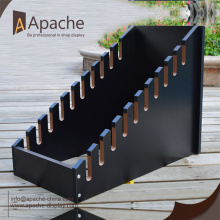 Best quality and factory for Display Shelves Professional supply Unique design stone display rack supply to Nauru Exporter