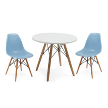 Modische neue Design Kunststoff Bürostuhl
