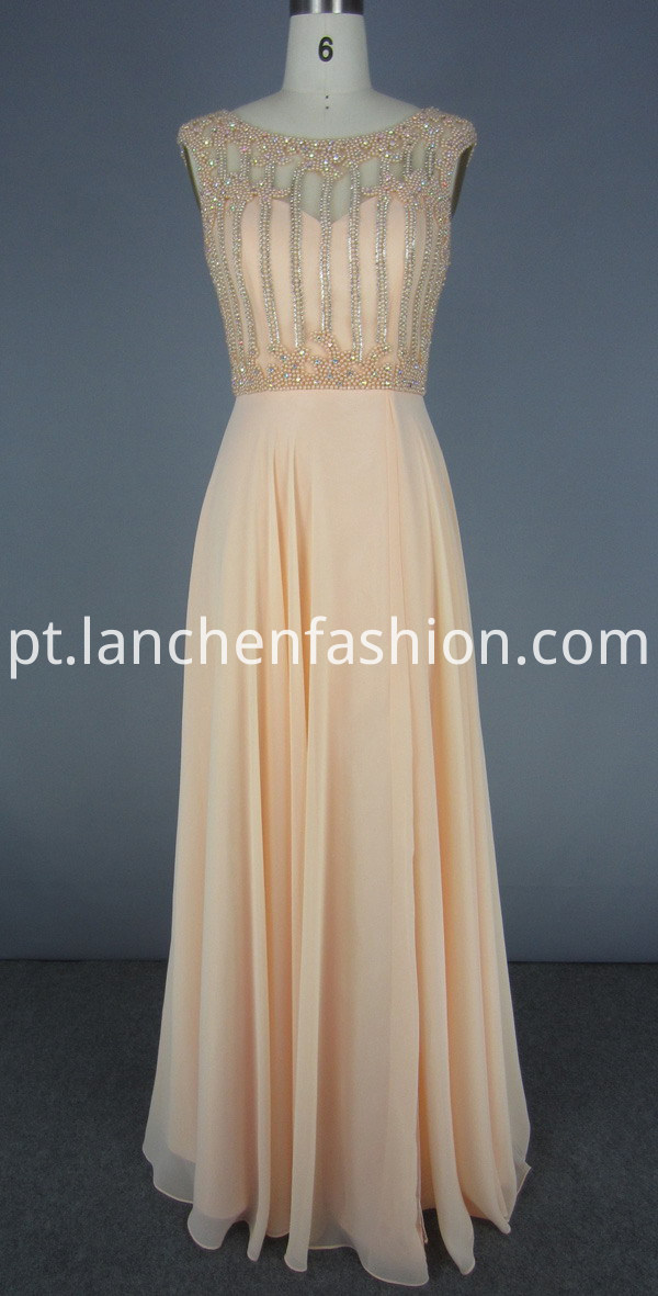 Formal Floor Length Dresses