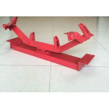High Quality Steel Conveyor Roller Frame and Bracket