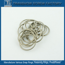 1.5*20mm AISI 304 Circlips Stainless Steel Rings
