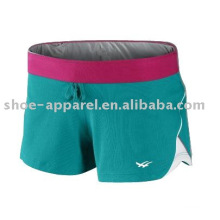 New promotion waterproof training shorts women 2013