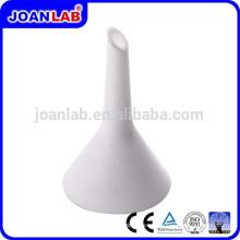 JOAN LAB Teflón / embudo de PTFE para uso en herramientas de laboratorio
