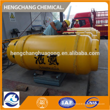 Wasserfreies Ammoniakgas für Vietnam