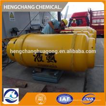 Gaz ammoniac anhydre pour le Vietnam