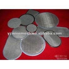 Xinji yongzhong Malla de alambre de acero inoxidable