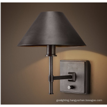 2015 Black Copper Wall Lamp Lighting Fitting for Home (W1)