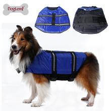 Großhandel Hundebekleidung Pet Life Jacket Pet Preserver Wassersicherheitsweste für Hunde