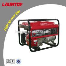 Générateur de gaz à gaspillage liquéfié de qualité supérieure de 6.0kw LPG6500CL