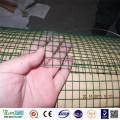 pvc coated wire fencing and Mesh