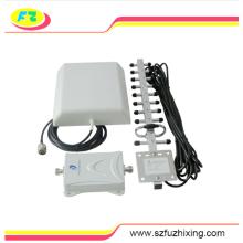 Amplificador / amplificador de telefone, amplificador de sinal de telefone celular 3g