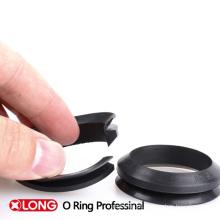 China fabricante Melhor qualidade Nirtile V forma anel