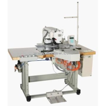Mattress Border Handle Strap Tacking Machine